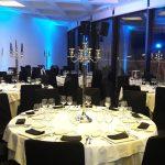 Cena de gala en Metropol Eventos