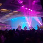 Metropol Eventos en concierto